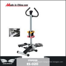Multifunction New Design Mini Hydraulic Stepper (ES-020)